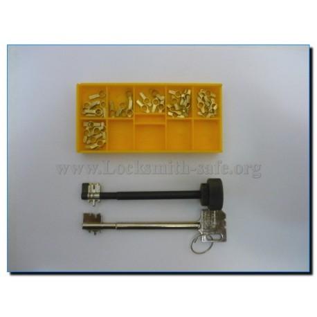 Наборный ключ для Mauer 71111,Cawi 2648 ,Stuv 4.19.92